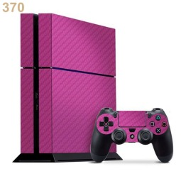 new-4-colors-carbon-fiber-stickers-for-sony-font-b-playstation4-b-font-font-b-console